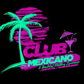 Club Mexicano at Edge Hill University