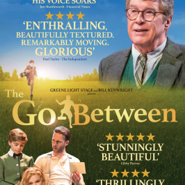 The Go-Between in the West End