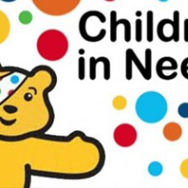 Musical In A Week for BBC Children In Need