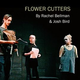 Rachel Bellman talks about flower theft and musicals…